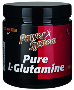 Power System L-Glutamine (400г)