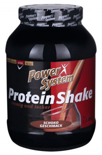 Протеин Power System Protein Shake (1000 г)